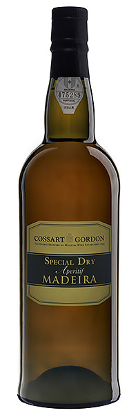3 Year Old - Special Dry Aperitif